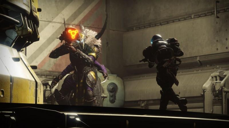 Destiny 2 Forsaken LostSector 2