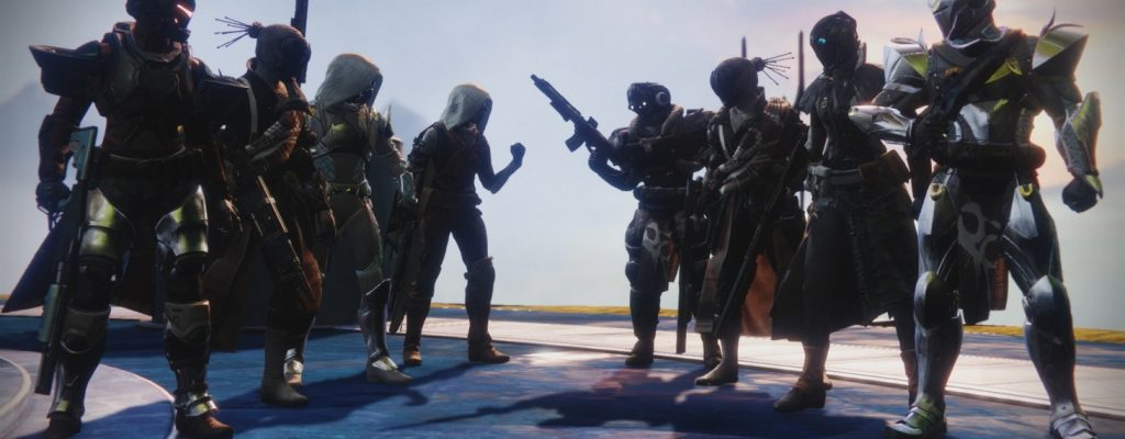 Destiny 2: Der neue PvP-Modus flog nach 3 Tagen schon wieder raus