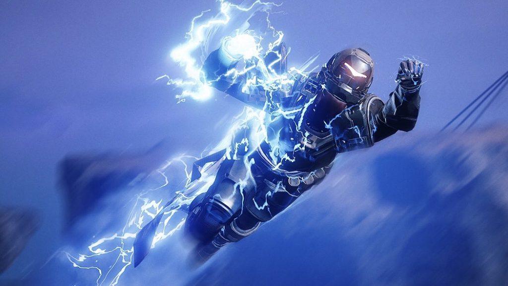 Destiny 2 Forsaken titan super