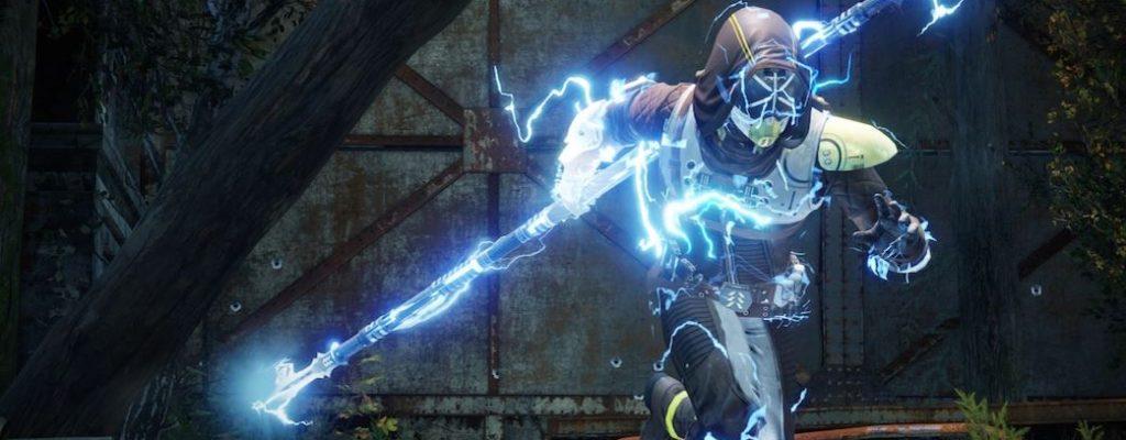 Destiny 2: Diese Veränderungen für den Schmelztiegel bringt Forsaken
