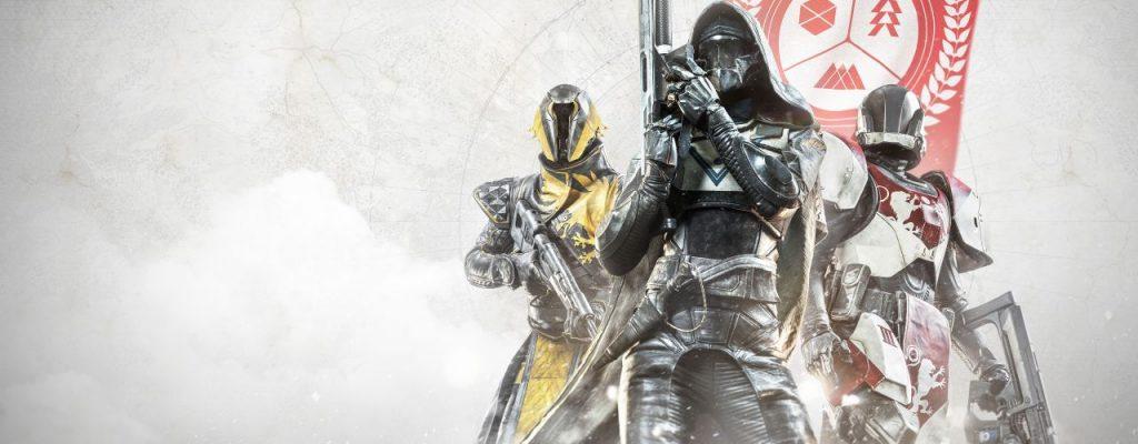 Destiny 2 Umfrage: Mit welcher Klasse werdet Ihr Forsaken spielen?