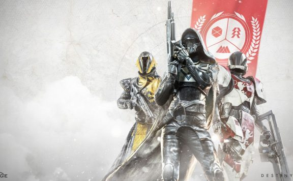 Destiny 2 Guardians 12