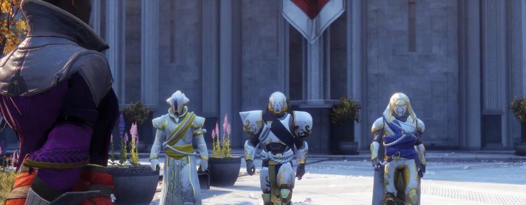 Destiny 2: Sonnenwende der Helden – So läuft das Sommer-Event ab