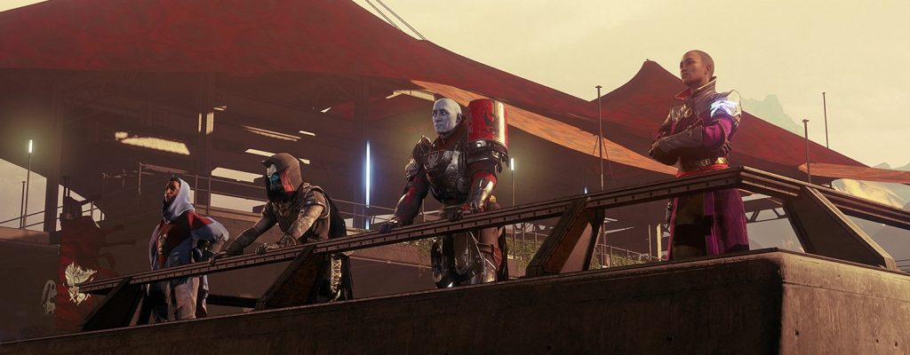 Destiny 2: Preview der Patch Notes zu Update 2.0.0 birgt coole Details