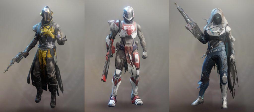 Destiny 2 Versengt
