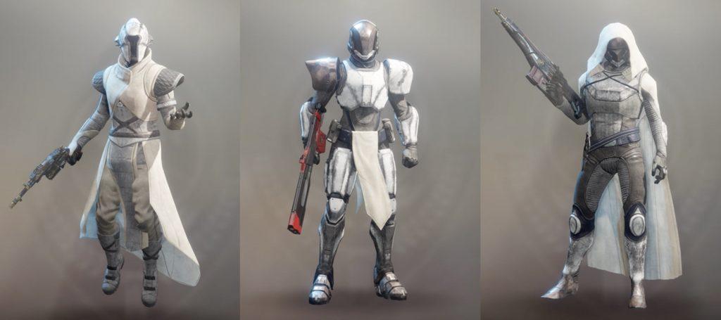 Destiny 2 Wiederentflammt set