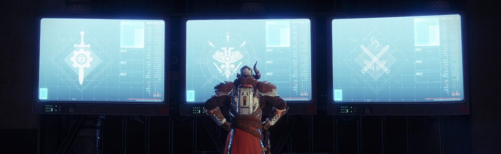 Destiny 2 crucible Shax