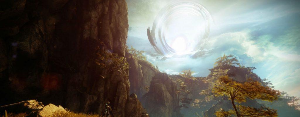 Darum ist die Träumende Stadt das coolste Gebiet in Destiny 2