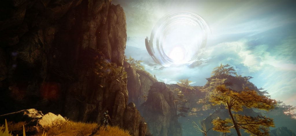 Destiny 2 forsaken Dreaming City 2