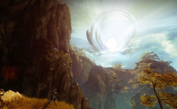 Destiny 2 forsaken Dreaming City 2