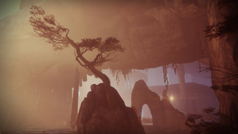 Destiny 2 forsaken dreaming city 3