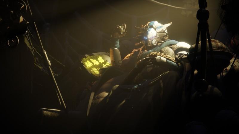 Destiny 2 forsaken spider