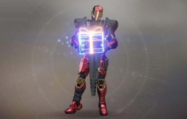 Destiny 2 gift