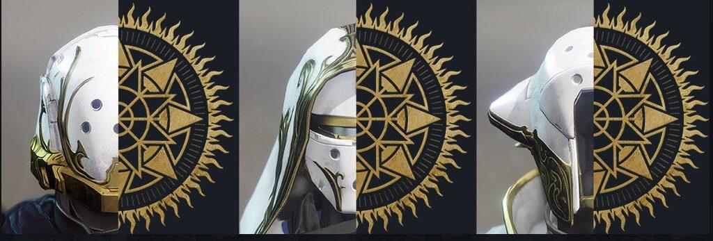 Sonnenwende der Helden in Destiny 2: Alle Rüstungen, Emotes, Ornamente