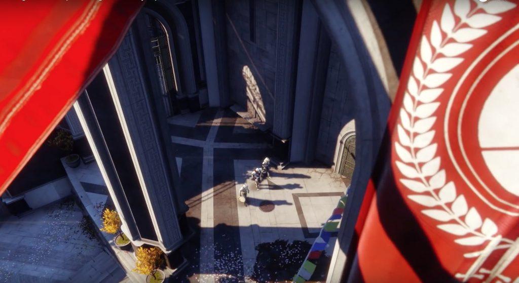 Destiny 2 sonnenwende turm