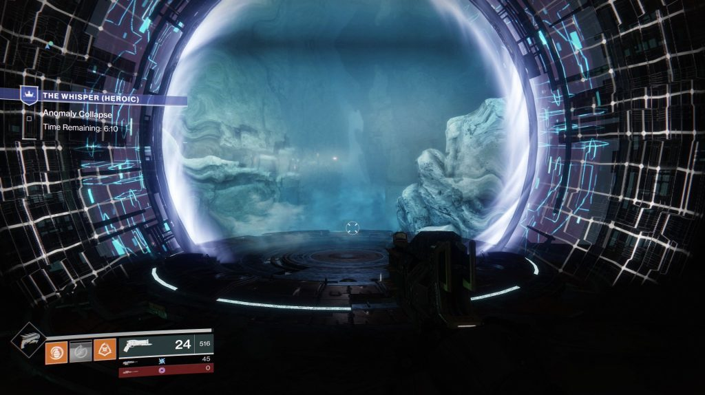 Destiny 2 vex portal