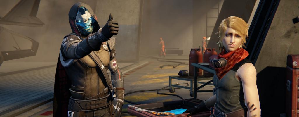 Diese 10 coolen Details aus Destiny 2 habt Ihr bestimmt verpasst