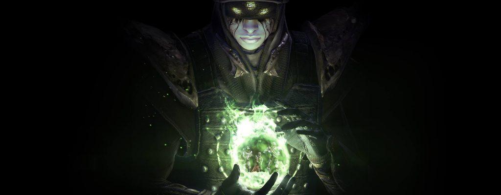 Destiny 2 Shadowkeep: Was Ihr über Eris Morn und den Schwarzen Garten wissen müsst