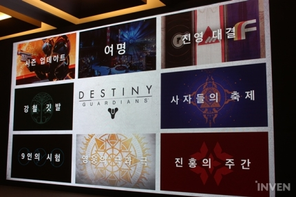 Destiny guardians korea 1