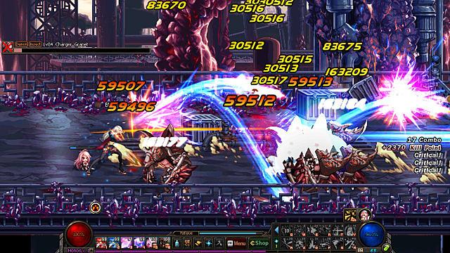 Dungeon-Fighter-Online