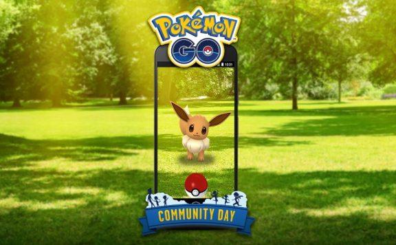 Evoli-Community-Day1