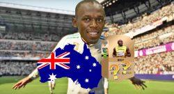 FIFA 19 Bolt