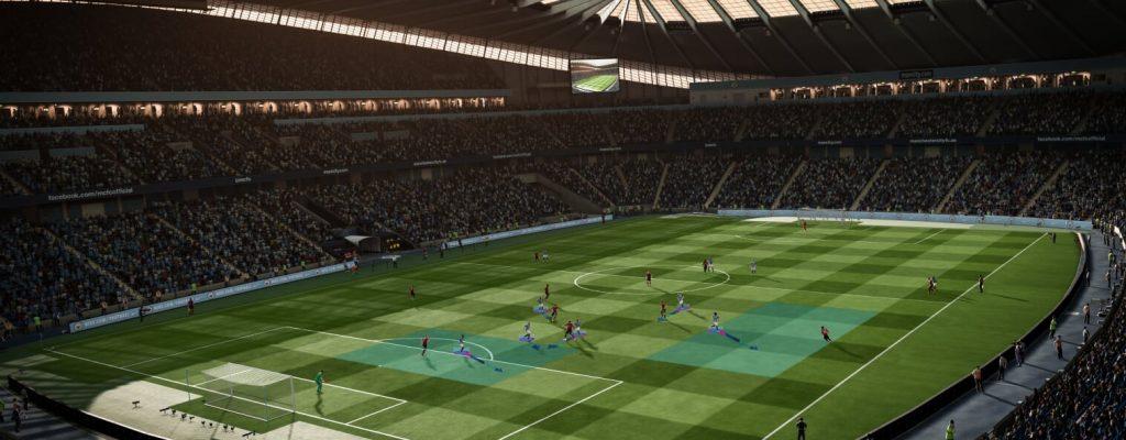 In FIFA 19 FUT gibt's 5 neue Formationen – mit sehr offensivem 4-2-4