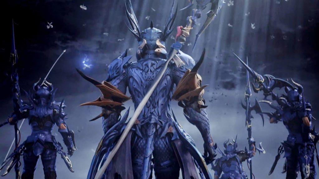 FINAL FANTASY XIV Heavensward Archer2