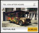 Festival Bus