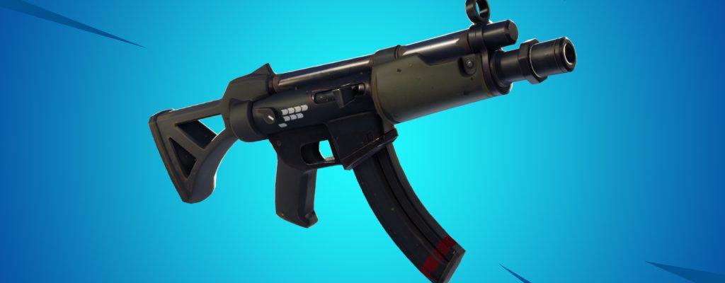 Fortnite: Update bringt neue Waffe, schickt alte in Tresor – Patchnotes auf Deutsch