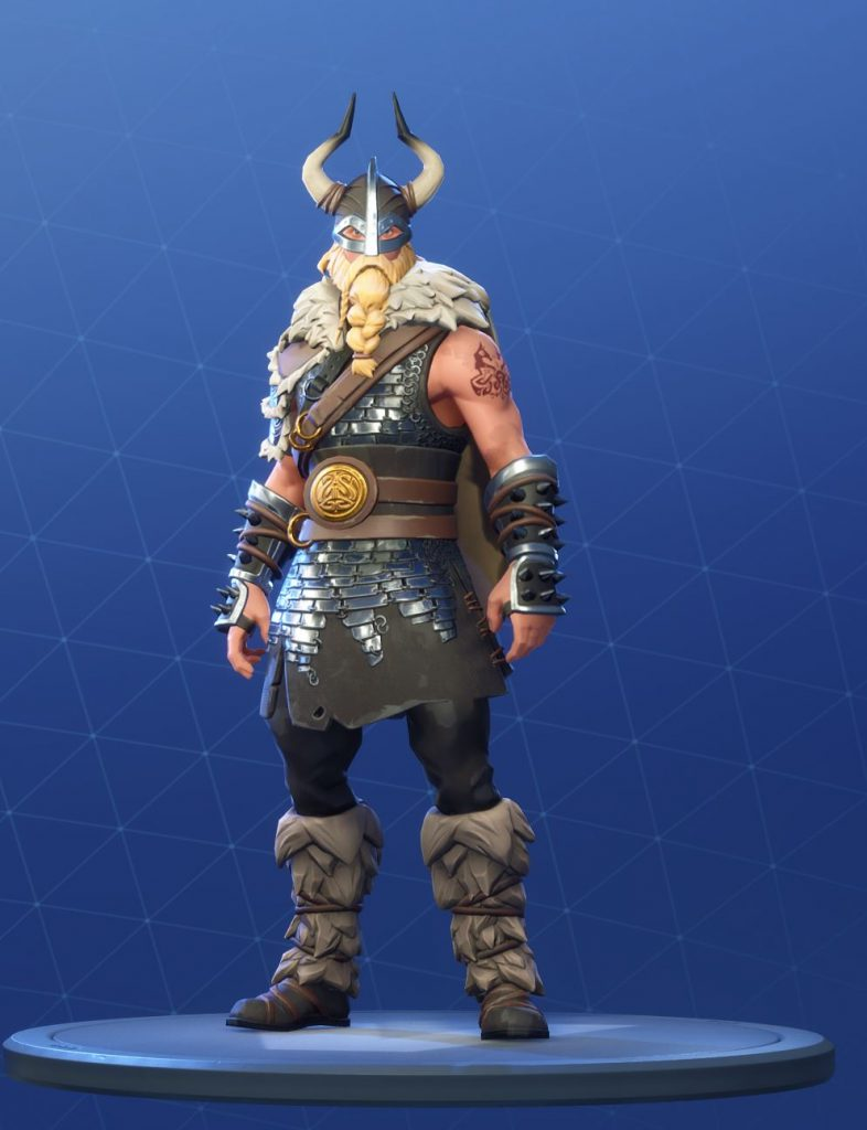 Fortnite-Magnus-Legendär