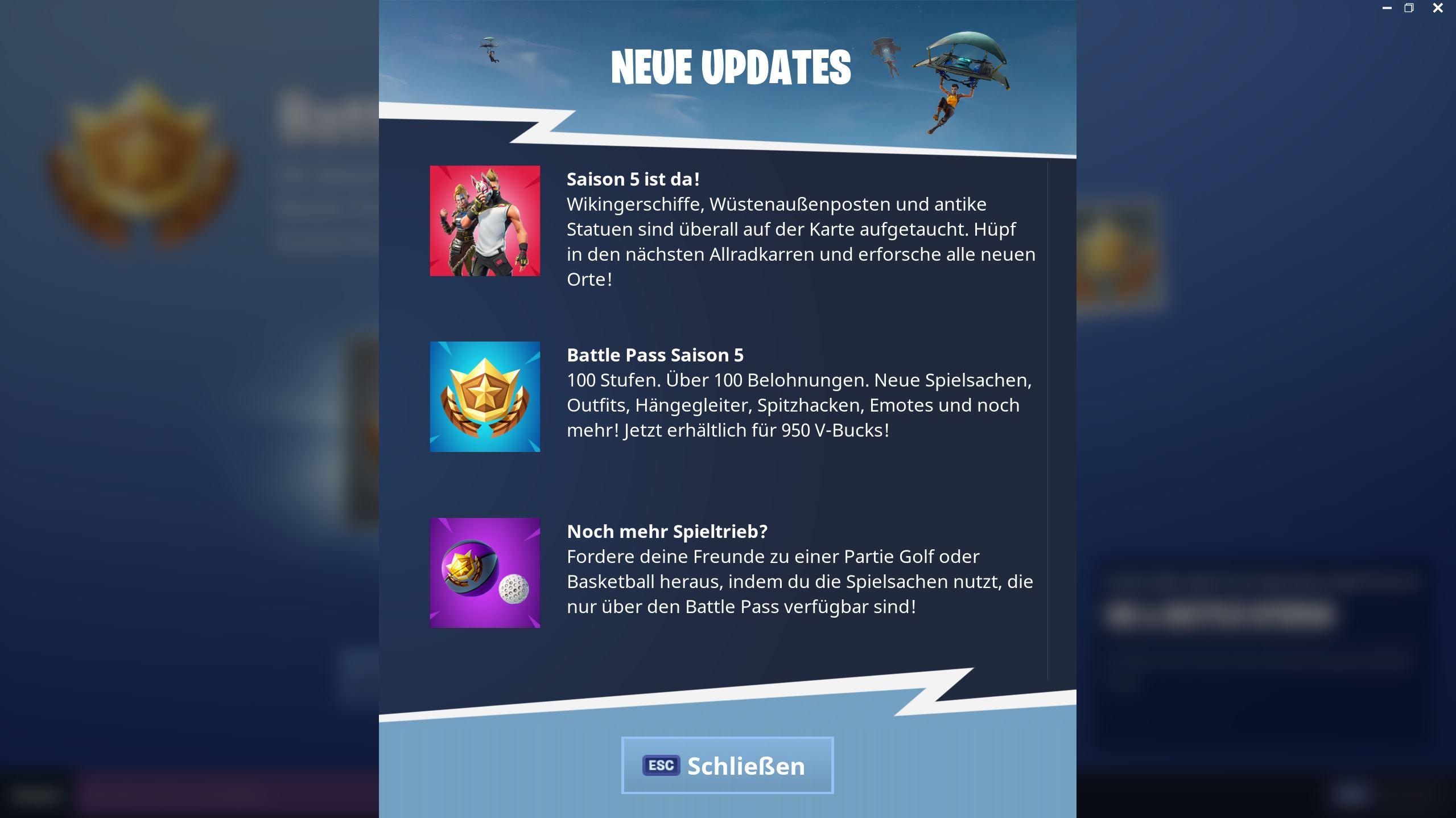 Fortnite-News