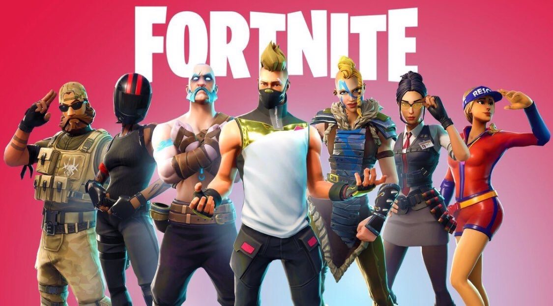 fortnite das bietet der neue battle pass in season 5 skins outfits b lle. Black Bedroom Furniture Sets. Home Design Ideas