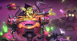Hearthstone Dr Boom title