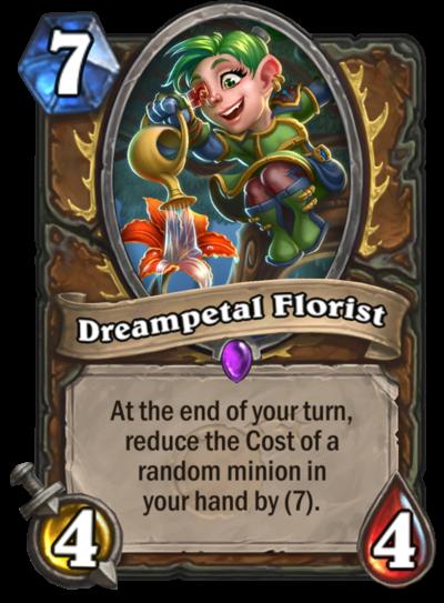 Herathstone Dreampetal Florist
