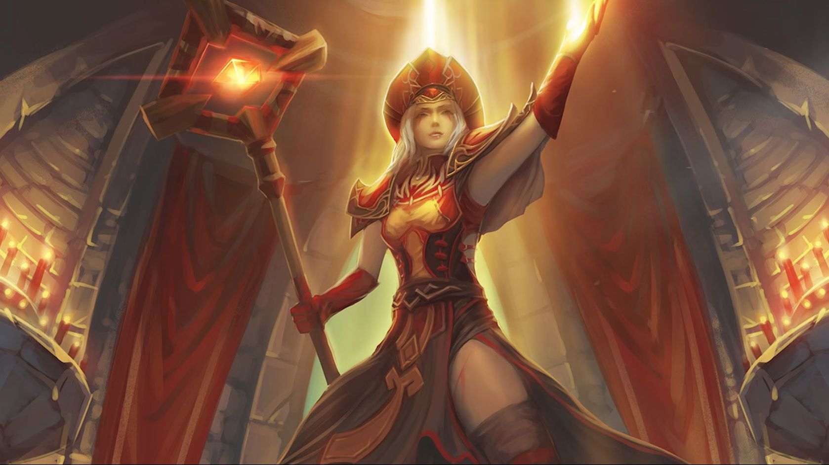 HotS Whitemane Full Artwork 2