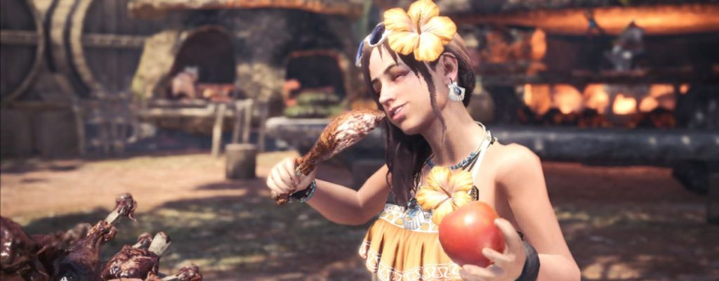 Monster Hunter World: Alle Belohnungen der Sommerfest-Event-Quests