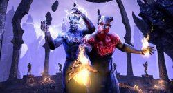 Monster Monturstil Illambris-Zwillinge