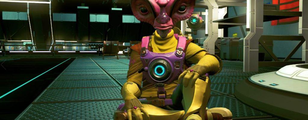 """""""No Man's Sky eins der Top-Games auf PS4, XBox One, Steam diese Woche"""""""