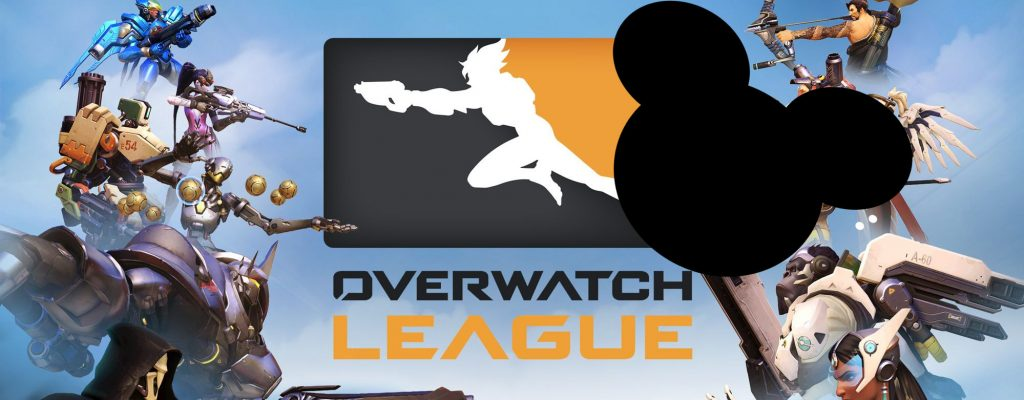 Overwatch League ins Haupt-TV-Programm: Blizzard und Disney machen Deal