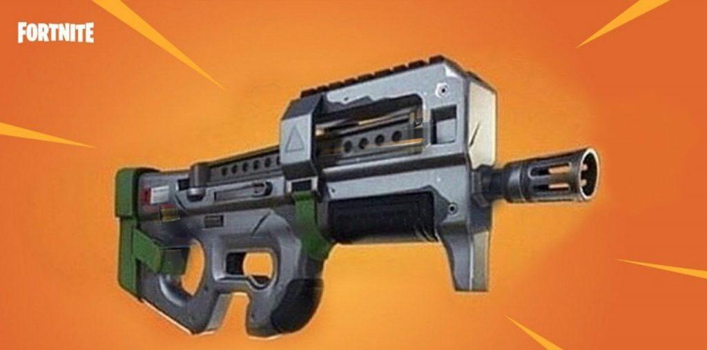 P90-Fortnite-SMG