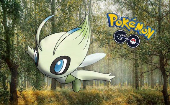 Pokemon-go-celebi-wald
