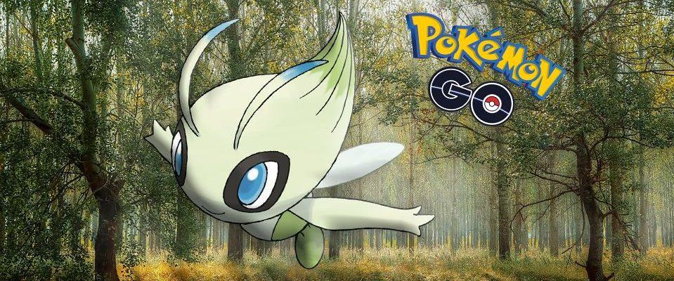 """Pokémon GO: Kommt Celebi durch den """"Ultra-Bonus"""" nach Deutschland?"""