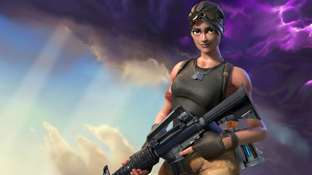 Ramirez-Fortnite