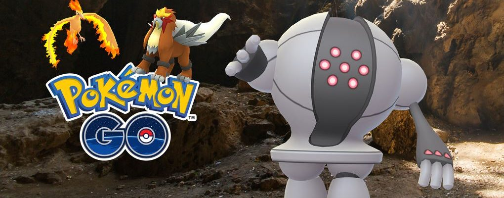 Pokémon GO – Registeel Konter-Guide: So besiegt Ihr den Raid-Boss aus Stahl