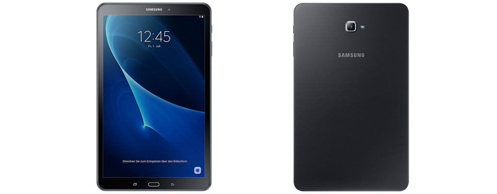 samsung galaxy tab a das beste tablet zum prime day. Black Bedroom Furniture Sets. Home Design Ideas