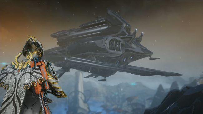 Warframe-Schiff2