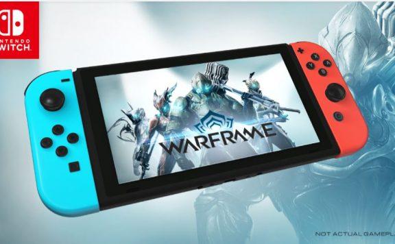Warframe-Switch-Release