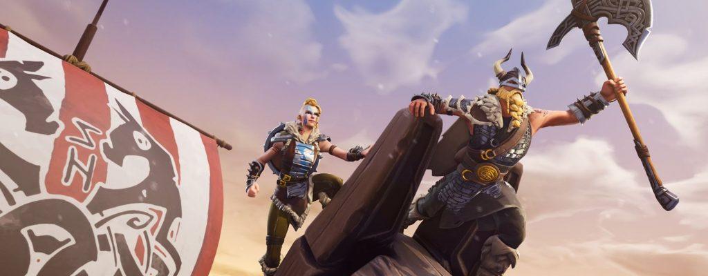 Fortnite: Wer auf PS4 und Xbox One zur Maus greift, kriegt bald PC-Gegner