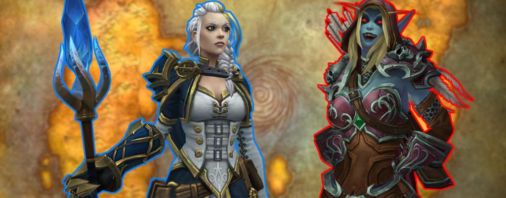 Patch 8.3 für World of Warcraft kommt doch noch – PTR schon in wenigen Tagen?